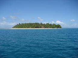 Caqalai island