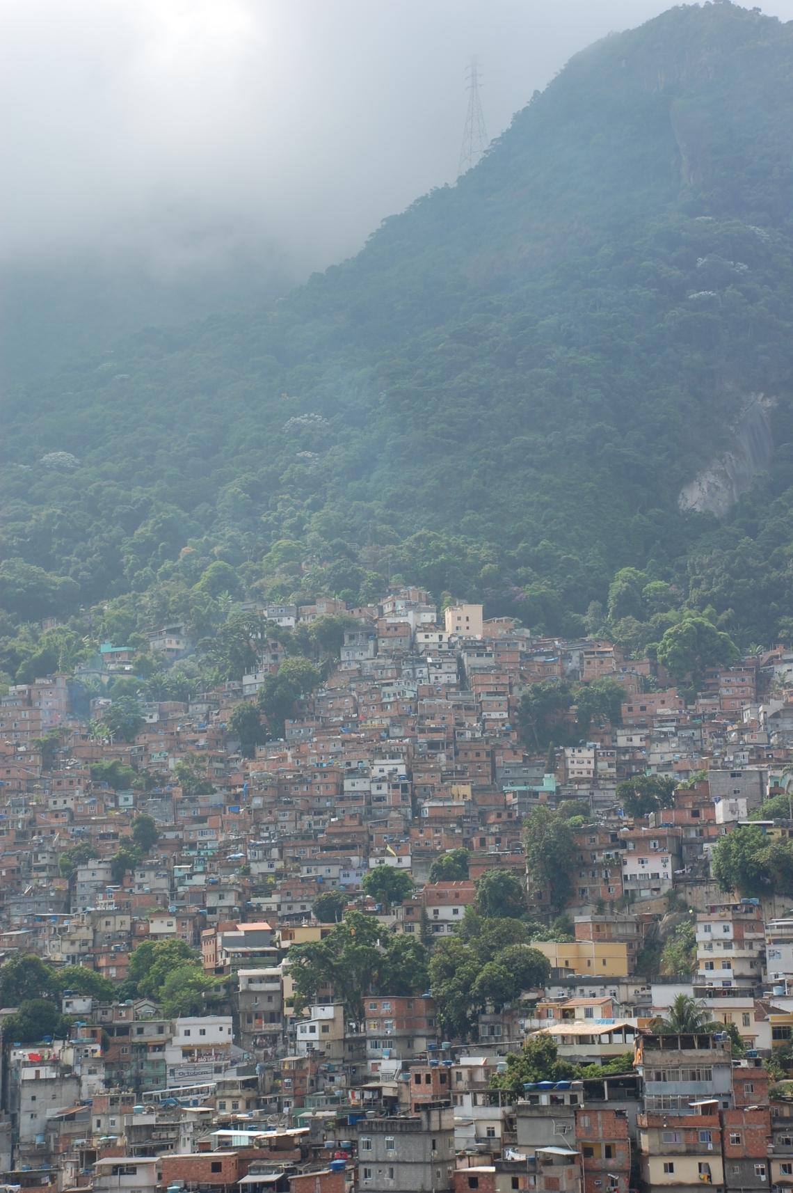 Rocinha, Rio de Janeiro