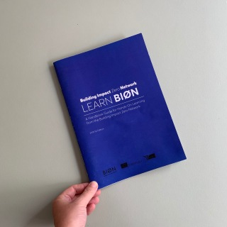 BION booklets - 7